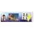 Kopierschutz-Klarsichthülle für Schulmappen / Kindergartenmappen Produktbild Front View 2XS