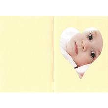 Passepartoutkarte 2-fach Produktbild
