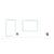 3 tlg. Schulfotomappe / Kindergartenmappe für 13x18 cm mit Fototasche - Einstein Produktbild Additional View 3 2XS