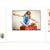 3 tlg. Schulfotomappe / Kindergartenmappe für 13x18 cm mit Fototasche - Einstein Produktbild Additional View 4 2XS