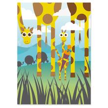 2 tlg. Fotomappe / Kindergartenmappe für 18x24 cm mit Fototasche - Erster Schultag Produktbild