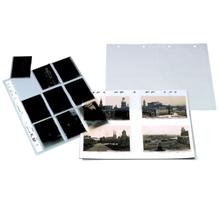 """Photohüllen """"Panorama"""" aus PP Zwischenfolie weiß & blickdicht  Produktbild"""