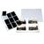 """Photohüllen """"Panorama"""" aus Polypropylen ohne weiße Zwischenfolie Produktbild Front View 2XS"""