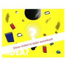 3 tlg. Schulfotomappe / Kindergartenmappe für 13x18 cm mit Einsteckschlitz - Robo - SALE Produktbild