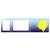 3 tlg. Fotomappe / Kindergartenmappe für 13x18 cm & 18x24 cm mit Einsteckschlitz - World Produktbild Additional View 2 2XS