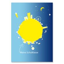 Stickermappe World für Bilder bis maximal 20x28 cm - reduzierte Auslaufmodelle Produktbild