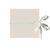 """Leporello-Einbanddeckel, 2 tlg. mit Satinschleife """"Brillianta"""" Produktbild Front View 2XS"""