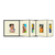 Mini-Leporellos / Minibücher Produktbild Additional View 2 2XS