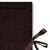 "Kurz-Leporello mit Satinschleife Serie ""Moiré Delux"" Produktbild Additional View 5 2XS"