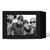 Endlosleporello  Querformat für 13x18 cm - schwarz - schwarze matte Maske - ohne Rand - 100 Teile  Produktbild Additional View 2 2XS