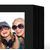 Endlosleporello  Querformat für 13x18 cm - schwarz - schwarze matte Maske - ohne Rand - 100 Teile  Produktbild Additional View 4 2XS