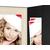 Portraitmappe mit Tasche für 15x20 cm - schwarz - creme satinierte Maske -Blindprägung Produktbild Additional View 4 2XS