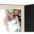 Eventmappe ohne Tasche für 15x20 cm - schwarz matt - creme satinierte Maske Produktbild Additional View 4 2XS