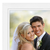 Aufsteller für 13x18 cm - weiß matt mit grauem Rand - mit weißem starkem Rücken Produktbild Additional View 4 2XS