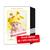 Individuell bedruckbare Endlosleporello für 13x18 cm - schwarz - weiß inkl. 4-farbigem Druck - 100 Teile  Produktbild Front View 2XS
