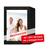 Individuell bedruckbare Endlosleporello für 13x18 cm - schwarz - schwarz inkl. 1-farbigem Druck - 100 Teile  Produktbild Additional View 3 2XS