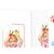 Mini Passbildmappe mit Einsteckschlitz für 4,5x6 cm - Motivdruck Hände Produktbild Additional View 4 2XS