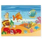 3 tlg. Schulfotomappe / Kindergartenmappe für 13x18 cm mit 2 Einsteckschlitzen - Atlantis Produktbild