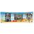 3 tlg. Schulfotomappe / Kindergartenmappe für 13x18 cm mit 2 Einsteckschlitzen - Atlantis Produktbild Additional View 2 2XS