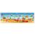 3 tlg. Schulfotomappe / Kindergartenmappe für 13x18 cm mit 2 Einsteckschlitzen - Atlantis Produktbild Additional View 4 2XS