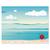 3 tlg. Schulfotomappe / Kindergartenmappe für 13x18 cm mit 2 Einsteckschlitzen - Piraten mit Schatz Produktbild Additional View 5 2XS