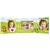 3 tlg. Schulfotomappe / Kindergartenmappe für 13x18 cm mit 2 Einsteckschlitzen - Honigbär Produktbild Additional View 2 2XS