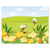 3 tlg. Schulfotomappe / Kindergartenmappe für 13x18 cm mit 2 Einsteckschlitzen - Honigbär Produktbild Additional View 5 2XS