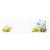3 tlg. Schulfotomappe / Kindergartenmappe für 13x18 cm mit 2 Einsteckschlitzen - Osterhase Produktbild Additional View 4 2XS