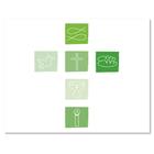 3 tlg. Schulfotomappe / Kindergartenmappe für 13x18 cm mit Fototasche - Kommunion - Konfirmation - Firmung Produktbild