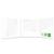 3 tlg. Schulfotomappe / Kindergartenmappe für 13x18 cm mit Fototasche - Kommunion - Konfirmation - Firmung Produktbild Additional View 3 2XS