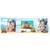 3 tlg. Schulfotomappe / Kindergartenmappe für 13x18 cm mit 2 Einsteckschlitzen - Schildkröte Produktbild Additional View 2 2XS