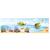 3 tlg. Schulfotomappe / Kindergartenmappe für 13x18 cm mit 2 Einsteckschlitzen - Schildkröte Produktbild Additional View 4 2XS