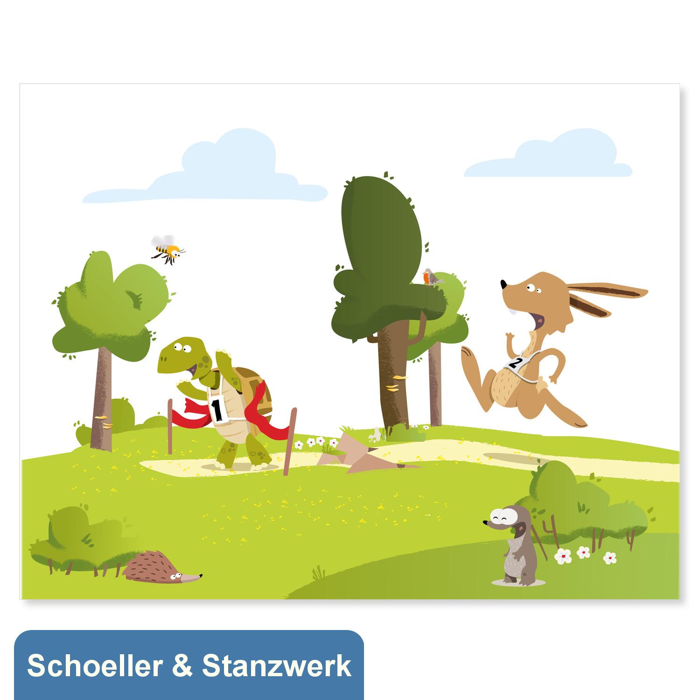 25 Stück Schul-//Kindergartenmappen für 13x18 cm Schoeller/&Stanzwerk Konfirmation
