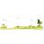 3 tlg. Schulfotomappe / Kindergartenmappe für 13x18 cm mit 2 Einsteckschlitzen - Wettlauf Produktbild Additional View 3 2XS