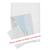 Acetathüllen / Diahüllen 20,8x25,5 cm 100 Stück Produktbild Front View 2XS