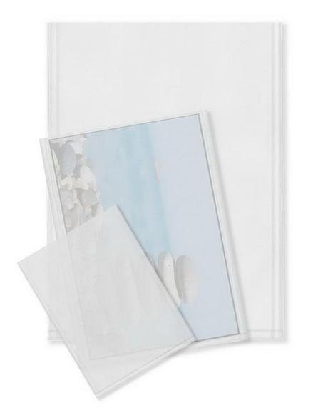 Acetathüllen / Diahüllen 6x6 cm 100 Stück Produktbild