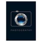 Kombi-Einlegemappe mit Steckecken für 13x18 & 15x20 cm - Kamera Produktbild