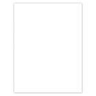 Kombi-Einlegemappe mit Steckecken für 13x18 & 15x20 cm - weiß Produktbild