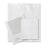 Negativ-Schutztaschen für 8x10 Zoll, Pergamyn, 100 Stück Produktbild Front View 2XS
