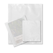 Negativ-Schutztaschen für DIN A4, Pergamyn, 100 Stück Produktbild