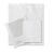 Negativ-Schutztaschen für DIN A4, Pergamyn, 100 Stück Produktbild Front View 2XS