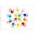 Schutzumschlag Hände für Bilder 15x21 cm Produktbild Front View 2XS