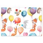 Schutzumschlag Ballons für Bilder 15x21 cm Produktbild