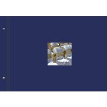 "Schraubalbum ""Premium"" Serie ""Powder matt"" Produktbild"