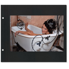 Erweiterungsset 15 Blatt 30 Seiten für Schraubalbum Premium 21cm Produktbild