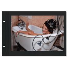 Erweiterungsset 15 Blatt 30 Seiten für Schraubalbum Premium A4 Produktbild