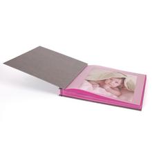 Japanalbum für 21x21 cm Produktbild