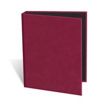 """Leporello Buch-Einband mit Rücken Serie """"Daniel Original"""" Produktbild"""