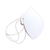"""Mund/Nase Abdeckungen, """"Behelfsschutzmasken"""" klein/Kinder 1-farbiger Druck Verpackungseinheit 500 Stück Produktbild Additional View 3 2XS"""