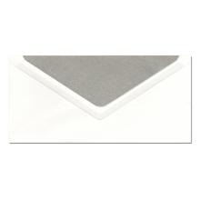 Umschlag zino white 11x22,5 cm 100g/m² Produktbild